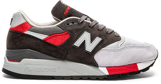 New Balance Made in USA M998 $180 thestylecure.com