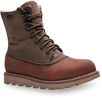 Royal Canadian Lasalle Waterproof Round Toe Boot