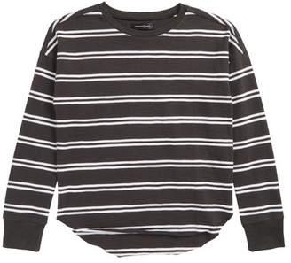 Treasure & Bond Hangout Stripe T-Shirt (Big Boys)