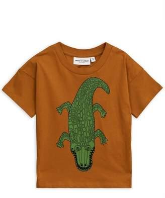 Mini Rodini Crocco T-Shirt 2-8 Years