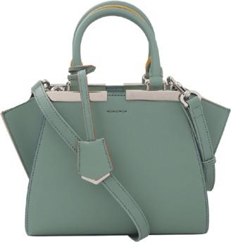 FENDI 3Jours Mini Shopper $2,200 thestylecure.com