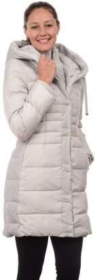 Fleet Street Women's Down Puffer Jacket
