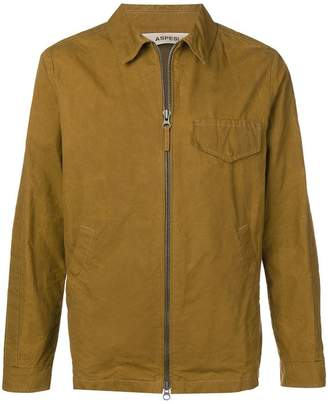 Aspesi shirt jacket