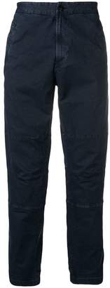 Stone Island mid rise trousers