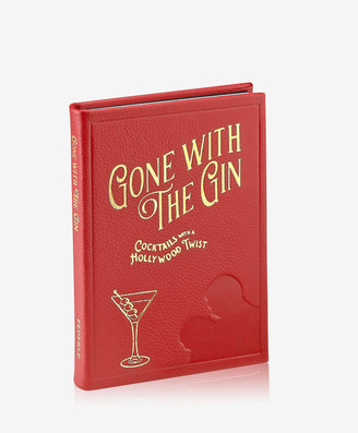 GiGi New York Gone With The Gin, Full Grain Leather