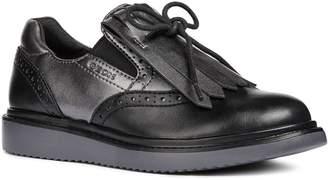 Geox Thymar Kiltie Fringe Sneaker