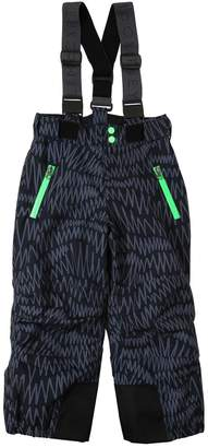 Stella McCartney Nylon Quilted Ski Pants