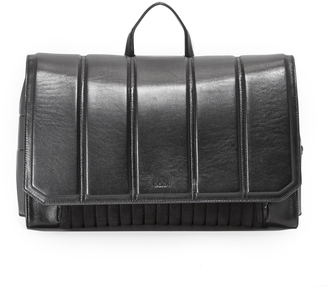 DKNY Cross Body Backpack $1,198 thestylecure.com