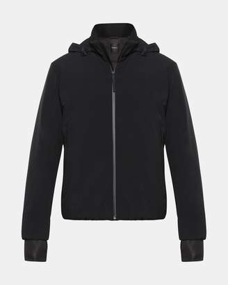 Theory Active Nylon Puffer Jacket