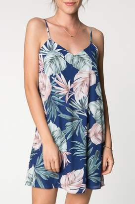 Everly Antilles Dress