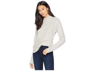 Sanctuary Jasper Buttoned Sweater