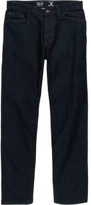 Mountain Hardwear Stretchstone Denim Pant - Men's