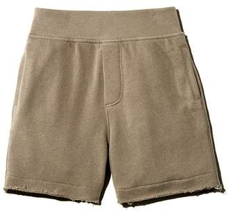 ATM Anthony Thomas Melillo Unisex French Terry Shorts, Little Kid - 100% Exclusive