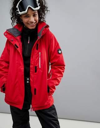 Surfanic Jacket