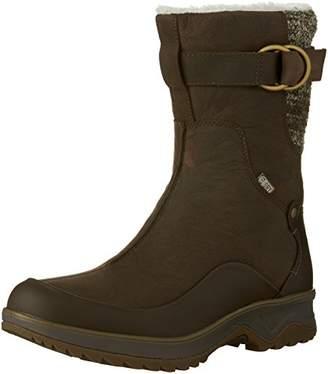 Merrell Women's Eventyr Mid North Waterproof Winter Boot