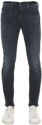 Levi's 512 Slim Taper Fit Cotton Denim Jeans