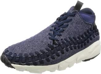Nike FOOTSCAPE WOVEN CHUKKA SE - 857874-400 - SIZE 10.5