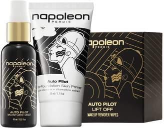 Napoleon Perdis Fresh Complexion Set