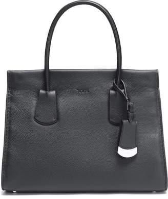 Tod's (トッズ) - トッズ テクスチャードレザー トートバッグ