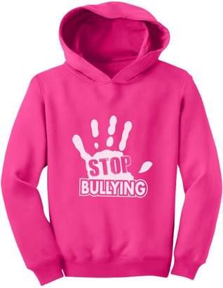 DAY Birger et Mikkelsen TeeStars - Stop Bullying Speak Up Shirt Anti-Bullying Toddler Hoodie