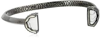 House Of Harlow Tanga Coast Cuff Bracelet