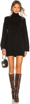 Fallon LPA Sweater Dress