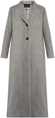 Isabel Marant Duard wool coat