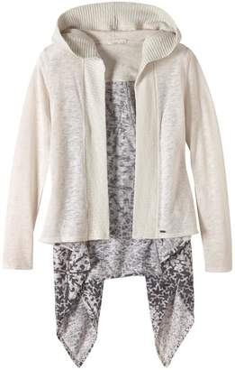 Prana Longsleeve Sweater