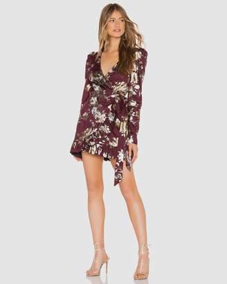 Tularosa Scout Dress