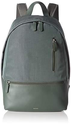Skagen Farver, Men's Backpack, Grün (Dark )