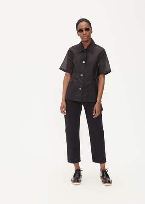 Our Legacy Short Sleeve Square Shirt