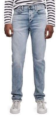Rag & Bone Fit 2 Skinny Fit Jeans