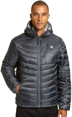 Champion Big & Tall Packable Puffer Jacket