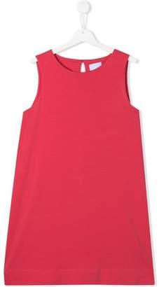 Lanvin Enfant TEEN flared dress