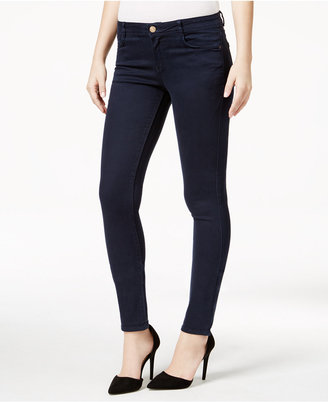 Buffalo David Bitton Colored Wash Skinny Jeans $59 thestylecure.com