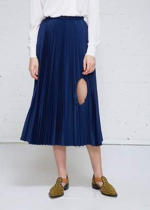 TOGA Archives Taffeta Skirt