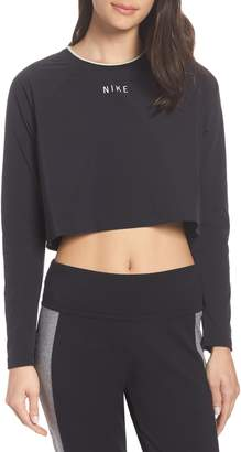 Nike Sportswear Tech Pack Women's Long Sleeve Top