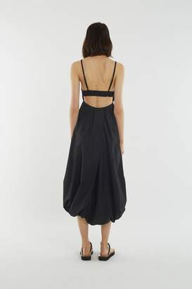 3.1 Phillip Lim Bubble-Hem Dress