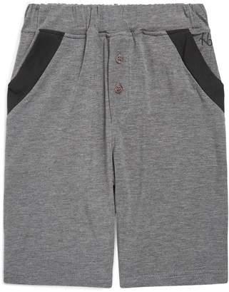 Homebody Contour Pocket Shorts