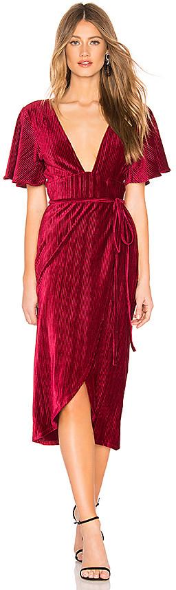 Moore Midi Dress