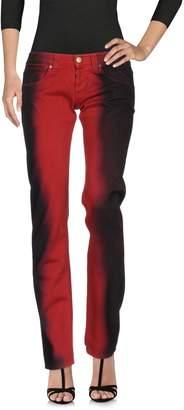Dondup Denim pants - Item 42675045