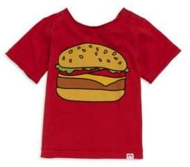 Baby's Hamburger T-Shirt
