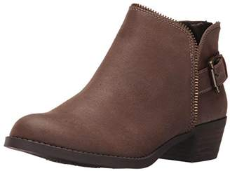 Carlos by Carlos Santana Women's Caynne Ankle Bootie $79 thestylecure.com