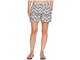 Kavu Sally Shorts Women's Shorts