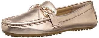 Lauren Ralph Lauren Women's Briley II Driving Style Loafer 9 B US