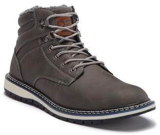 X-Ray XRAY Paracas Lace-Up Fleece Lined Boot