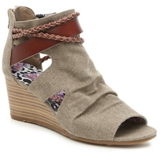 Blowfish Babi Wedge Sandal