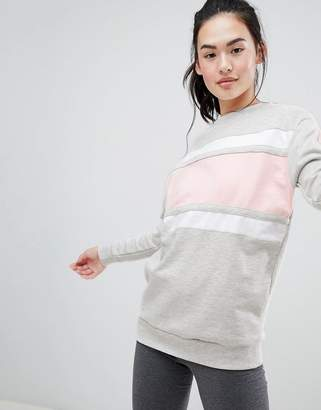 Blfd BLFD Long Line Sweater