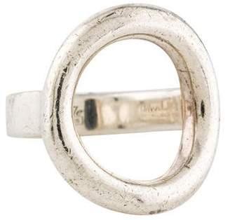 Christofle Circle Ring