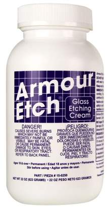 Armour Etch 15-0250 Cream